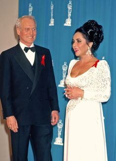Classic Images of Elizabeth Taylor - Pictures
