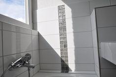 Badezimmer bath-room ванная Gäste WC - Fliesen Schiffbauer, Ihr Fliesenleger - Meisterbetrieb im Landkreis Waldshut-Tiengen am Hochrhein