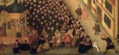 http://mysteryoffaithblog.com/2015/01/12/preacherproblems-pt-2-the-congregation-as-collaborators/