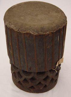 Ancient Pahu Hula
