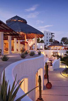 Las Ventanas Al Paraiso in Los Cabos, Mexico