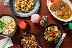 Ike's Kitchen introduces Japanese street food with its unique flavors. Japanese Street Food, Thai Street Food, Indian Street Food, Korean Fashion Ulzzang, Ulzzang Korea, Filipino Recipes, Filipino Food, Vietnamese Dessert, Philippines Food