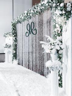В подарок засыпать снег