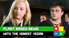"""HARRY POTTER STAR: """"EATING ANIMALS IS BETRAYAL"""""""