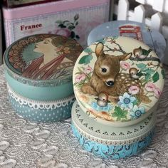 Find More Storage Boxes & Bins Information about 6pcs 10.5*4cm Drum Style Tin Box  storage bin vintage caddy metal case decors cookies jewelry gift candy chocolate tea can,High Quality canned ice tea,China tea coffee sugar canister set Suppliers, Cheap can t open bottle from DG TIN BOX on Aliexpress.com