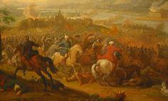 ⚔ 13. August 1693 – Ausfall der Türken aus Belgrad zurückgeschlagen ➹