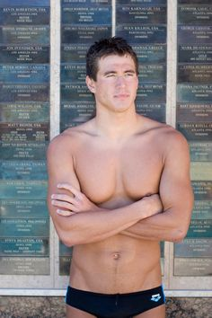 Nathan Adrian #obsessed