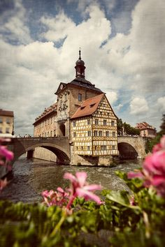 Bamberg, Germany...October, 2014...come, join us!