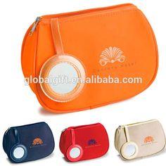 patrón único de cosméticos de maquillaje señora bolsa de cosméticos de maquillaje caso de mano bolso de la bolsa a juego con espejo-Bolsas y Cajas Cosméticos-Identificación del producto:60109399036-spanish.alibaba.com