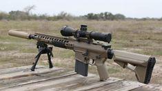 Five deadliest sniper rifles in the world Guns And Ammo, Weapons Guns, Bushcraft, Gun Vault, Ar Rifle, Ar 15 Builds, Battle Rifle, Real Steel, Survival Weapons