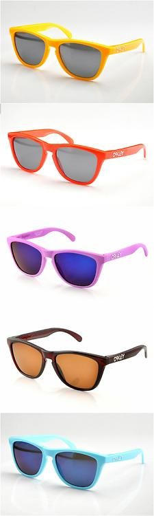 289b6ae2856 Oakley Brand Eyewear Frogskin Sunglasses with More Different Colors.  Welcome everyone to order your favorite sunglasses