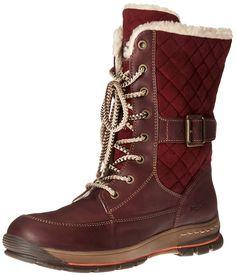 445b1b07b44 31 Best Women's outdoor shoes images in 2017 | Snow boots women ...
