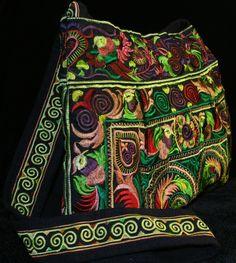 Handtasche by www.green-tara.de