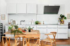 Imágenes de comedores con mucho encanto   Decorar tu casa es facilisimo.com