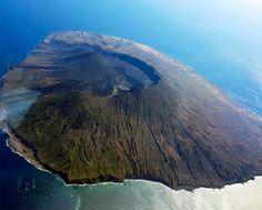 Fogo, Cabo Verde (Nha Terra)