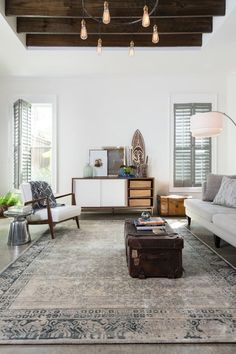 How To Choose The Right Rug For Every Room