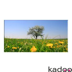 "Tablou Canvas ""Copacul Înflorit"" http://kadoo.club/?product=tablou-canvas-copacul-inflorit-2&lang=ro"