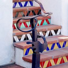 (2) Twitter Tile Stairs, Staircases, Twitter, Stairs, Ladders, Stairway