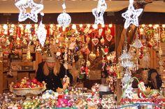 München Christmas markets tour – Weihnachtsdorf der Residenz    see more at www.germanyandmore.com