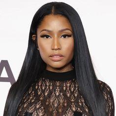 Nicki Minaj Thinks Blue Ivy Will Be a Great Big Sister to Beyoncé's Twins