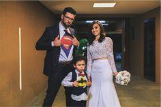 superman casamento fabio e karen super herói casar curitiba
