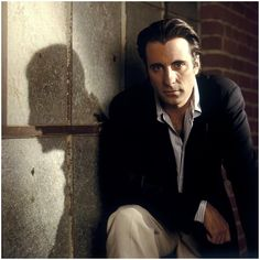 #AndyGarcia photographed by #MichaelGrecco on May 03, 1997 in #LosAngeles, #California