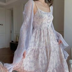 Discovered by Find images and videos on We Heart It - the app to get lost in what you love. Pretty Outfits, Pretty Dresses, Beautiful Dresses, Cool Outfits, Fashion Outfits, Fashion Skirts, The Dress, Dress Skirt, Looks Hippie