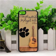 ED SHEERAN GUITAR AND SONG QUOTES IPOD TOUCH 6