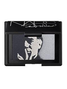 @NARS Cosmetics celebrates Andy Warhol