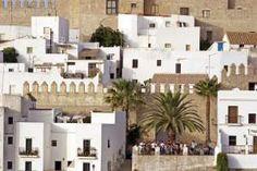 El pueblo gaditano, uno de los más bonitos de España, cuida sus fachadas, interiores y azoteas