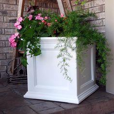 1000 Ideas About Window Box Planter On Pinterest