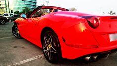 Ferrari California Price in Dubai, Sharjah, Abu Dhabi and United Arab Emirates. Book through Online now from X Car Rental Ferrari Rental, Car Rental, Pickup And Delivery Service, Ferrari California, X Car, Sharjah, United Arab Emirates, Abu Dhabi, Dubai