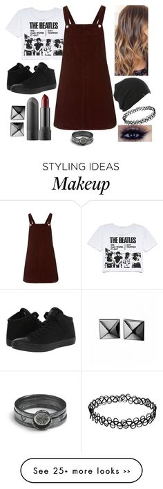 """Untitled #206"" by littledirectioner-xx on Polyvore"