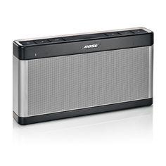 Bose SoundLink 3 Review.