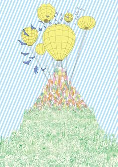 baloon city