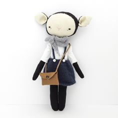 "the foundlings ""jane"" 