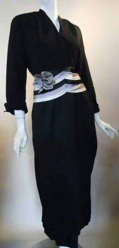 Vintage Elegante