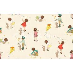 Belle & Boo Fabric
