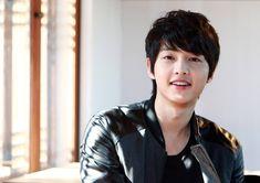 Song Joong Ki Wallpaper