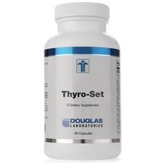 Douglas Laboratories Thyro-Set