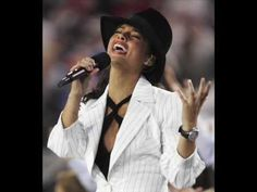 Alicia Keys - If I was Your Woman (Gladys Knight & the Pips)
