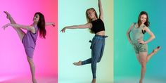 Congratulations to   Dance Spirit's 2017 Cover Model Search finalists: Haley Hartsfield, Kaylin Maggard and Michelle Quiner! One of them will win a spot on Dance Spirit's October 2016 cover. Learn more about the dancers on their profile pages, and then vote for your favorite below.    We also want...