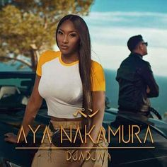 """""""Copines"""" by Aya Nakamura was added to my New Music Friday"""