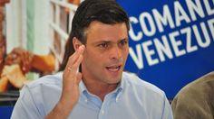 KRADIARIO: CRISIS VENEZOLANASE ACABÓ LA AMNISTÍA EN VENEZUELA...