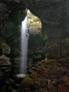 Stephens Gap Cave, AL