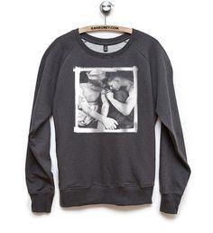 Jumpers & Sweatshirts – Sailor - Men Crewneck Sweater - dark grey – a unique product by KaneGrey on DaWanda