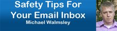 5 Email Safety Tips To Help Keep You Safe Online
