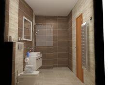 Paradyz Amiche burkolattal készült fürdőszoba látványterv!   #Paradyz #Amiche #Amici Toilet, Bathroom, Washroom, Flush Toilet, Full Bath, Toilets, Bath, Bathrooms, Toilet Room