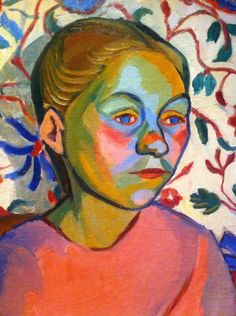 "Sonia Delaunay, the ""beautiful life"""