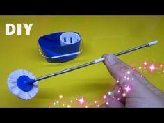DIY Miniature Frying Pan & Eggs / Hướng dẫn làm chảo và trứng chiên cho búp bê / Ami DIY - YouTube